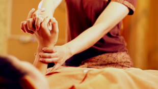 The Fix Room - Anti-stress massage